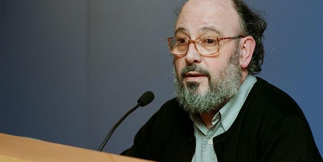 Jesús Moncada serà un dels escriptors recordats al festival 'Gràcia Llegeix'