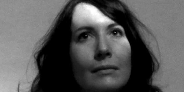 Un retrat de la compositora i artista audiovisual Joanna Bailie