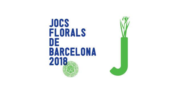 Jocs Florals de Barcelona 2018