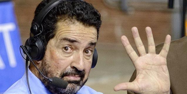 El periodista esportiu Jordi Robirosa estarà present a la mostra Rècord