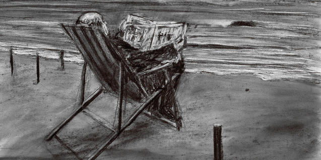 'William Kentridge. What is not drawn' from 9 October to 21 February at the CCCB