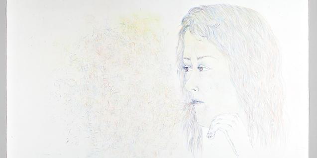 Kiki Smith, 'Breath'