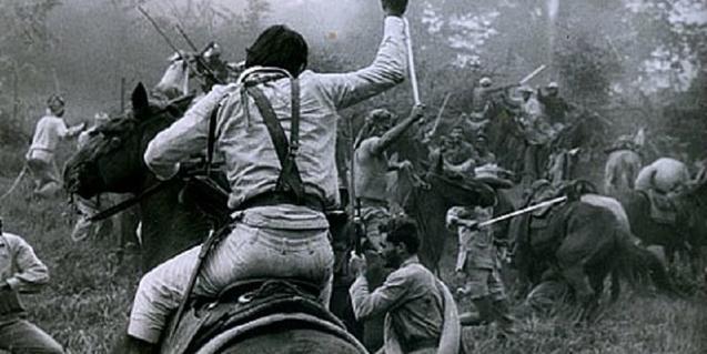 El film de Manuel Octavio Gómez se proyecta los días 7 y 9 de febrero