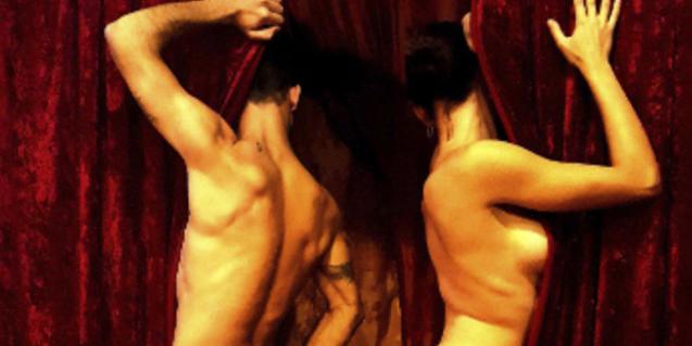 'Laberint Striptease'