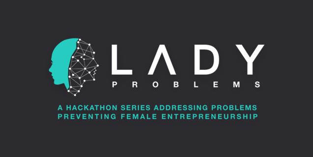 La hackathon Lady Problems aterriza en Barcelona