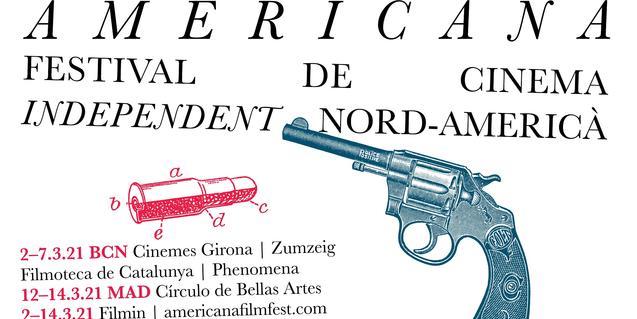 Americana, Festival de Cinema Independent Nord-Americà