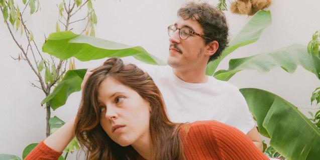 Valencian duet Laura Esparza and Carlos Esteban