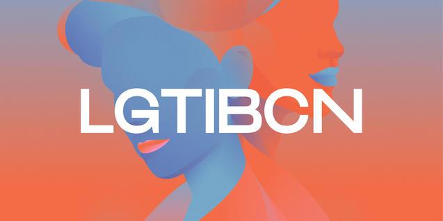 Imatge de la campanya LGTIBCN