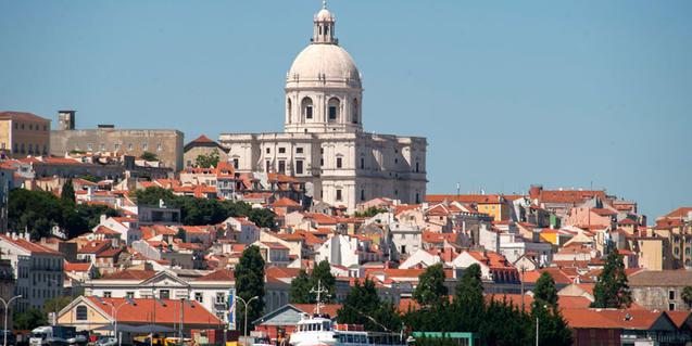 Lisboa, ciutat convidada de la Mercè