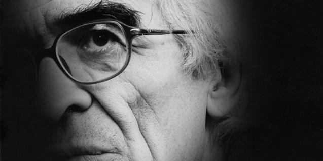 Lluís Solà és poeta, dramaturg i assagista