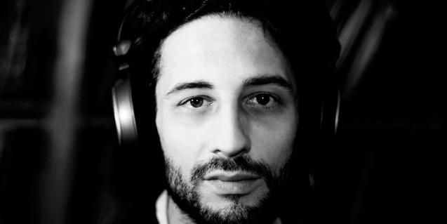Un dels DJs que protagonizan la bit de divendres al Moog
