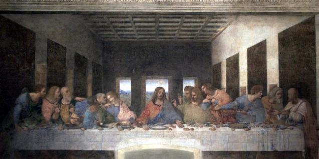 'L'últim sopar'