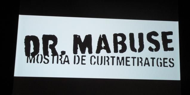 Dr. Mabuse