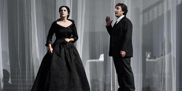 Macbeth de Verdi al Liceu