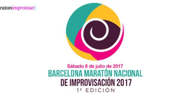 Barcelona Marató Nacional d'Improvisació 2017