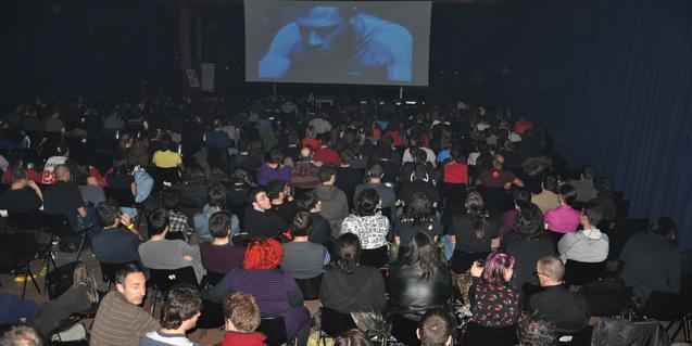 Marató de Cinema Fantàstic i de Terror de Sants, Hostafrancs i la Bordeta