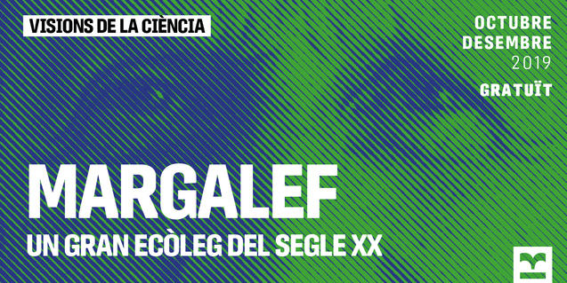 Margalef, un gran ecòleg del segle XX