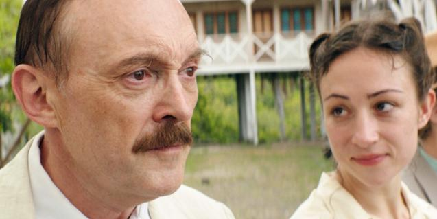 Una imatge del film de Maria Schrader