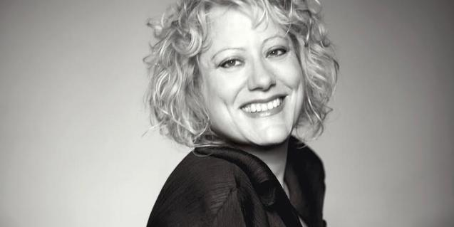 La cantant Marina Rossell