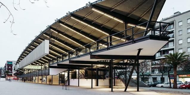 Canòdrom de Barcelona