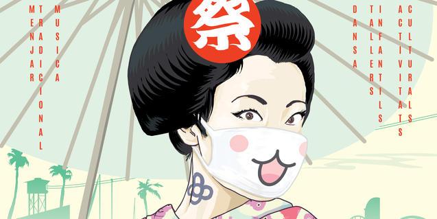 Festival Matsuri