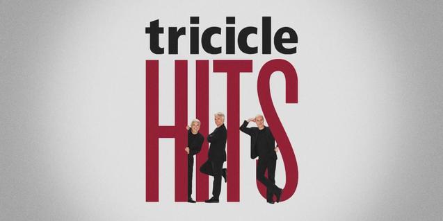 'HITS' de Tricicle
