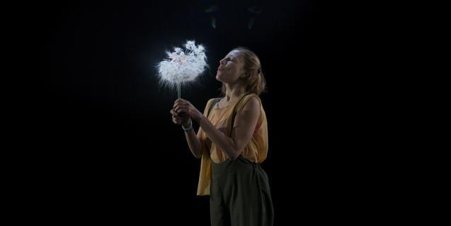'Blowing', Múcab Dans