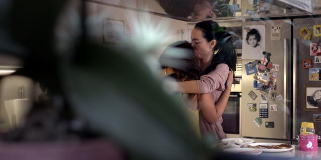 Fotograma del documental Em dic Violeta
