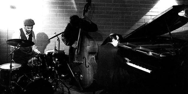 Mestres del Jazz