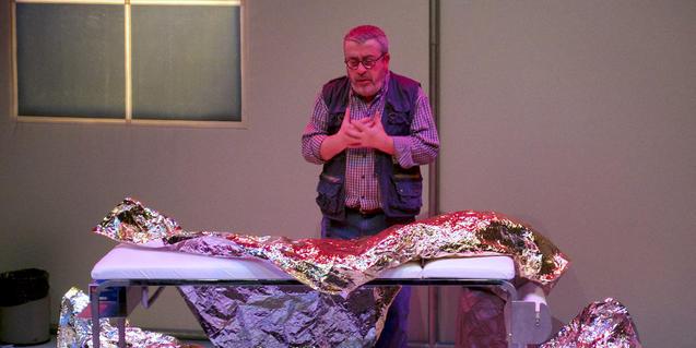 El metge de Lampedusa