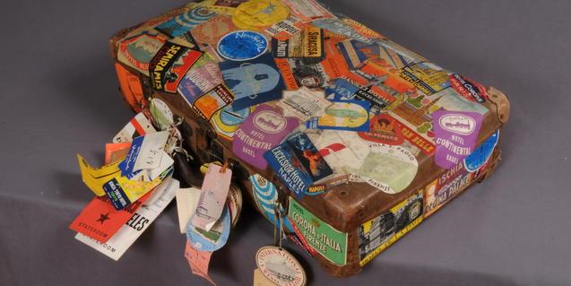 'La maleta del col·leccionista'