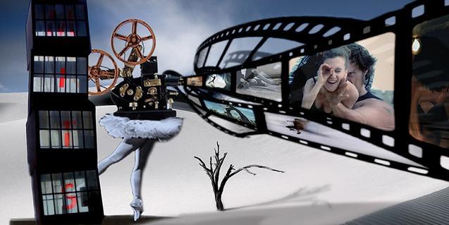 MITS és un festival de videodansa organitzat per Finmatun