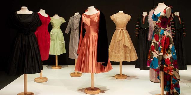 'Moda y modistas'