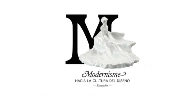 'Modernismo, hacia la cultura del diseño', a partir del 11 de noviembre