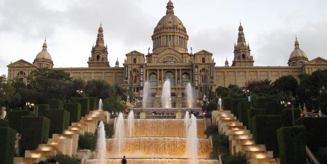 Viu Montjuïc se celebrarà al Parc de Montjuïc aquest octubre