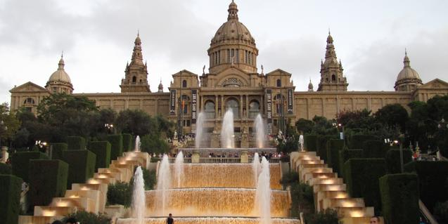Viu Montjuïc se celebrará en el Parc de Montjuïc este octubre