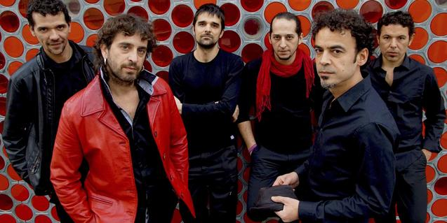 Morosito, one of the groups scheduled to perform on 4 December