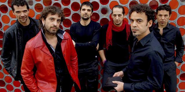 Morosito, un dels grups de rumba que pujarà a l'escenari la tarda del 4 de desembre