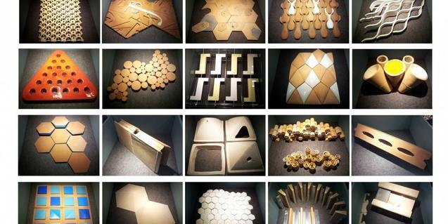 Barcelona Ceramics al Museu del Disseny de Barcelona