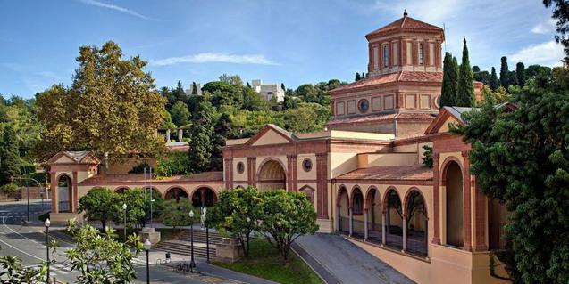 'Una passejada pel Montjuïc més desconegut' cada dissabte d'octubre al MAC