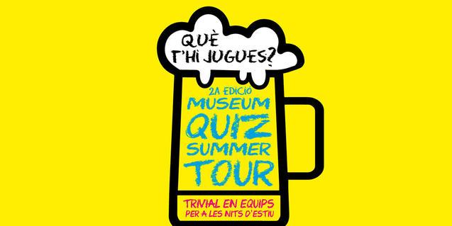 Museum Quiz