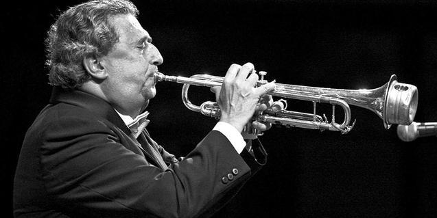 El jazz i el swing de la formació arribaran a la Jamboree el 3 de gener