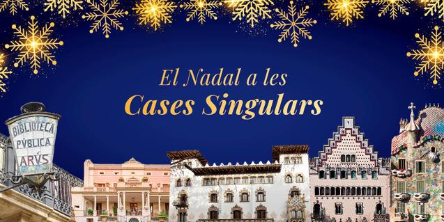 Nadal a les Cases Singulars