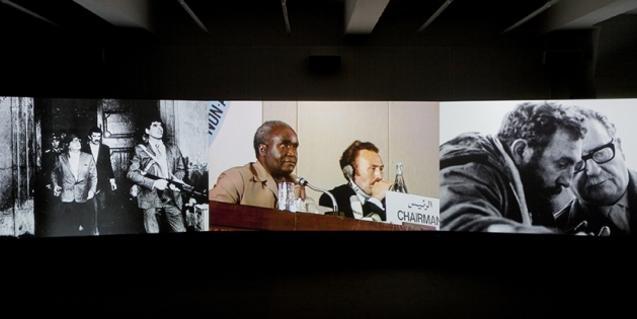 'Territoris indefinits. Perspectives sobre el llegat colonial'
