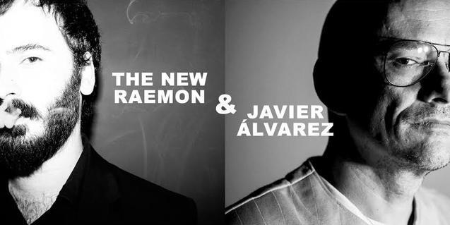 Javier Álvarez & The New Raemon