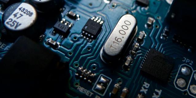 Introducció a Arduino