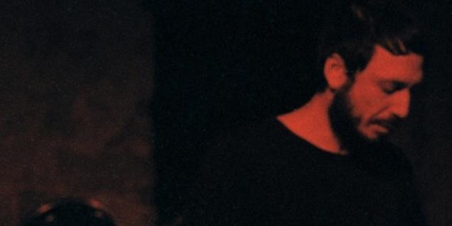 Jorge Castán, alma del proyecto musical Nieve Fuga