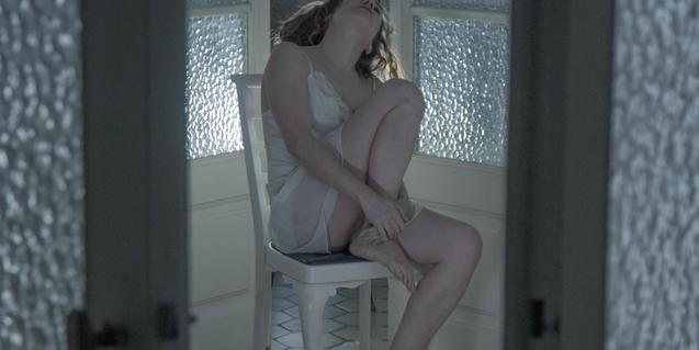 La nit de Molly Bloom