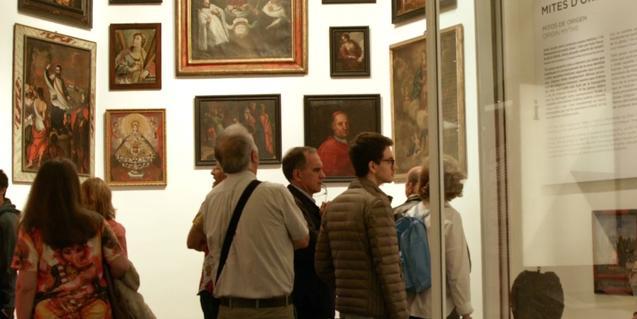 La Nit dels Museus congrega cada año más visitantes