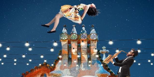 Noches Mágicas en la Casa Batlló